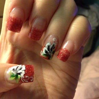 Orchid Nail Spa Vallejo