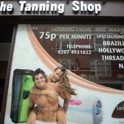 The Mayfair Tanning Co Ltd