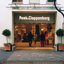 Peek & Cloppenburg Hanau, Hanau, Hessen
