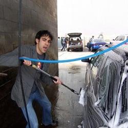 Do It Yourself Car Wash San Francisco