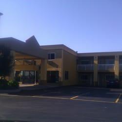 Days Inn- Tonawanda/Buffalo - Tonawanda, NY, Vereinigte Staaten