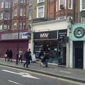 M&V hair and beauty - London, United Kingdom