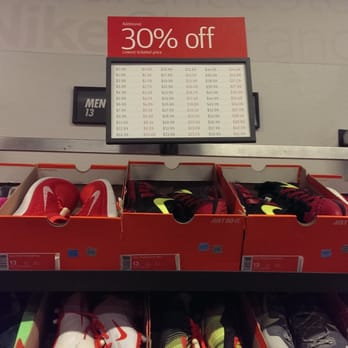 Nike Clearance Store, San Leandro, California. 3, likes · 13, were here. Footwear Store.