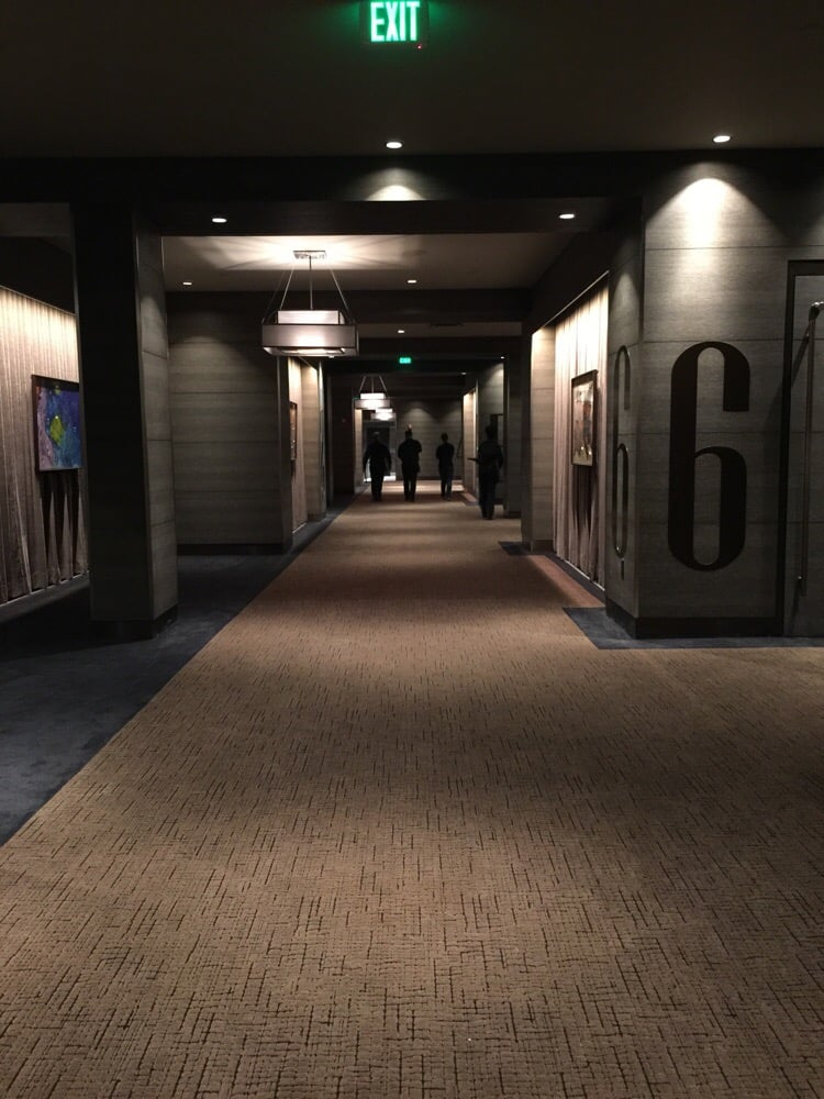 nice hallway yelp