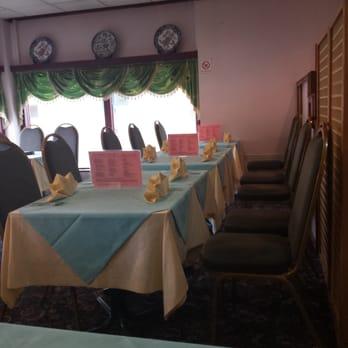 New Mandarin Chinese Restaurant Milton Keynes