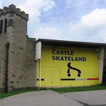 Castle Skateland