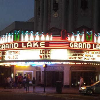 Parkway movie theater oakland ca