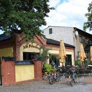 Alte Fleischerei, Oranienburg, Brandenburg
