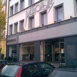 Metropolis Kino, Nürnberg, Bayern
