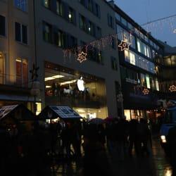 Weihnachtsmarkt in München und das…
