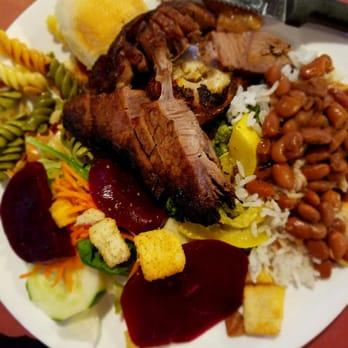 Cafe Mineiro Buffet Price