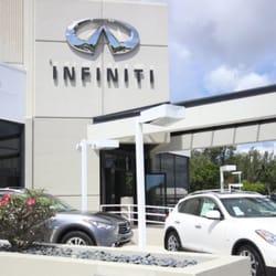 Warren Henry Infiniti Concessionari Auto 20850 Nw 2nd