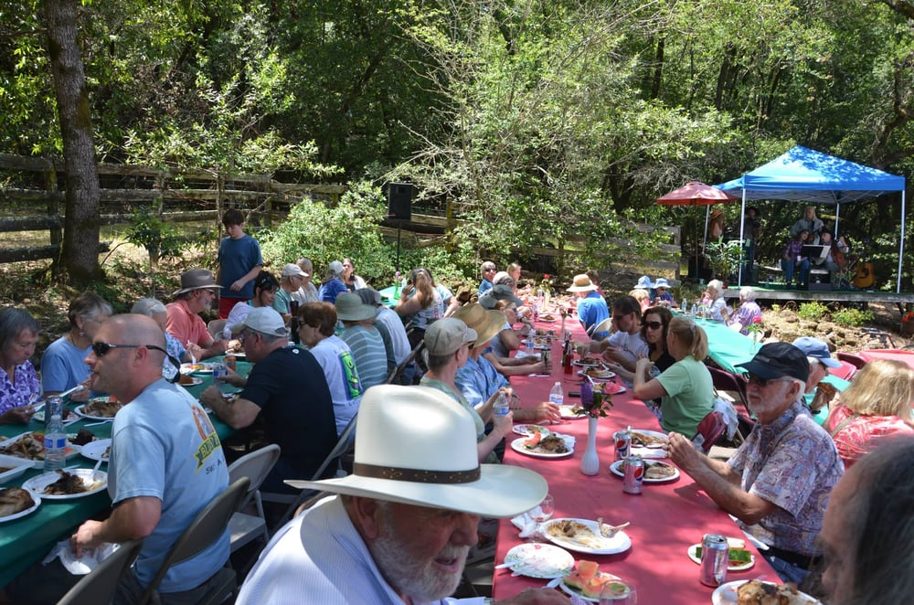 At the 142nd annual picnic open to the public the first - Grange mobel deutschland ...