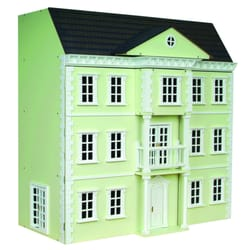 Collectors houses and basements