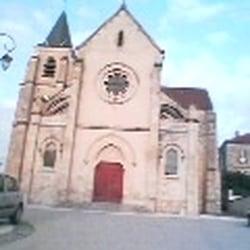 Paroisse sainte marie madeleine glise 3 place eglise for Domont val d oise