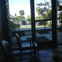 Government Navy Exchange - Key West, FL, United States. Barber ...