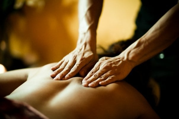 Dating massage therapists