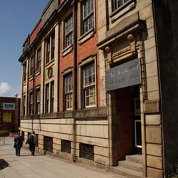 Bridewell Studios - Liverpool, Merseyside, United Kingdom by Ruth B.
