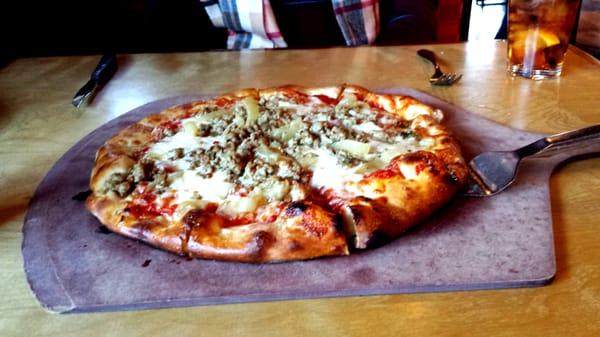 PW Pizza - Downtown - Saint Louis, MO | Yelp