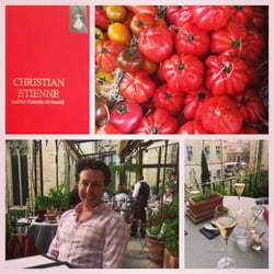 Wonderful Michelin experience with…