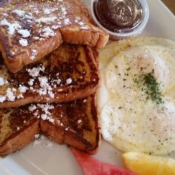 Poshines Cafe De La Soul Portland Or