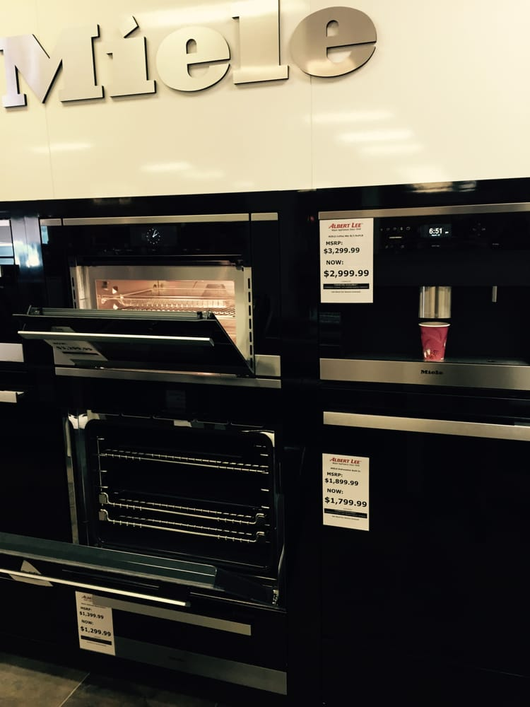 Albert Lee Appliance Appliances Queen Anne Seattle