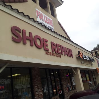 Dean's Shoe Repair - Before. - Charlotte, NC, United States