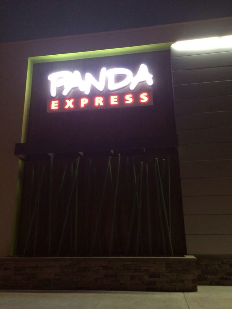 Panda express asian fusion tulsa ok united states for Asian cuisine restaurant tulsa