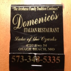 Osage Beach Italian Restaurants