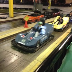 Vaughan Mills Go Karts submited images