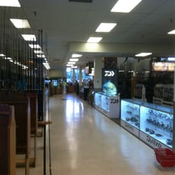 Fishing Tackle Unlimited Sporting Goods Memorial