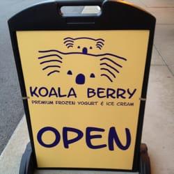 Koala berry toledo coupons