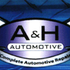 A & H Automotive: Tire Mounting