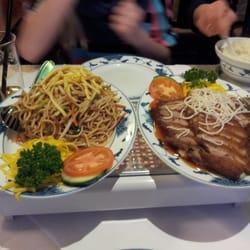 China-Restaurant Jasmin, Taunusstein, Hessen