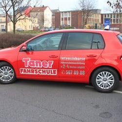 Fahrschule Taner, Dortmund, Nordrhein-Westfalen