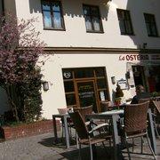 Pizza Osteria u. Tapas-Bar, Landshut, Bayern