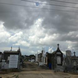 St Joseph Cemeteries - New Orleans, LA, Vereinigte Staaten