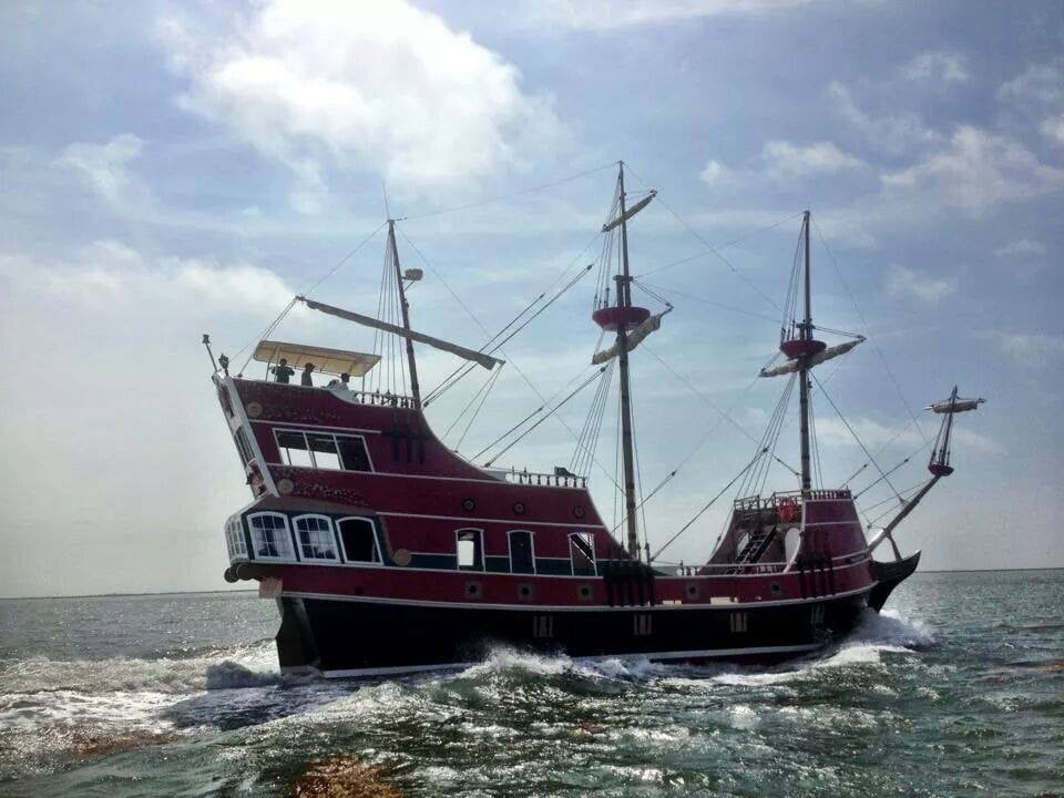 Gambling cruise port aransas tx