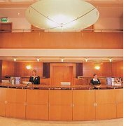 Holiday Inn Hotel Birmingham City Centre, Birmingham, West Midlands, UK