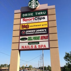Nails and Spa - At the corner of E. Beltline & 28th - Grand Rapids, MI