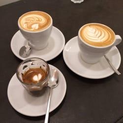 Les cafés avec mes amis