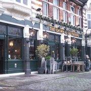 The Crown & Greyhound, London