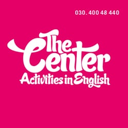 The Center : Activities in English, Inh. Martina Gehrmann, Berlin