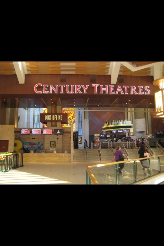 Cinemark Century Theatres - Cinema - Bloomingdale, IL - Reviews ...