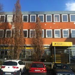Postbankfiliale, Schorndorf, Baden-Württemberg