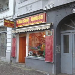 Thai Son Imbiss, Berlin