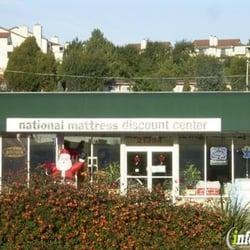 New National Mattress Discount Center - Hayward, CA, Vereinigte Staaten