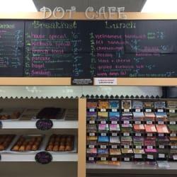 Dot Cafe Dorchester Ma