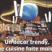 Le Globe, Paris