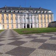 Schloss Augustusburg, Brühl, Nordrhein-Westfalen